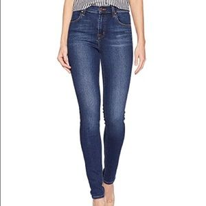 J Brand Maria Freestyle skinny jean